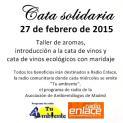 Cata Solidaria AAM-Radio Enlace